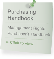 Management Rights Handbook