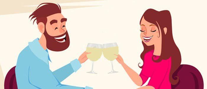 Impulsive, Wine Loving Dreamer